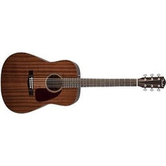 FENDER CD 140 S MAHOGANY
